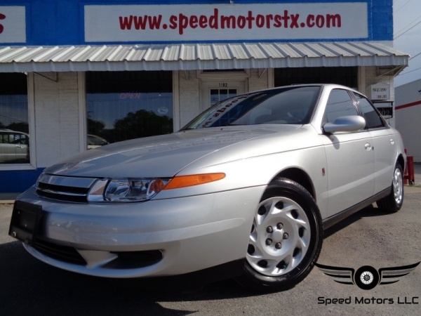 Saturn LS 2001 $5295.00 incacar.com