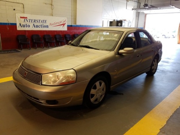 Saturn LS 2003 $1800.00 incacar.com