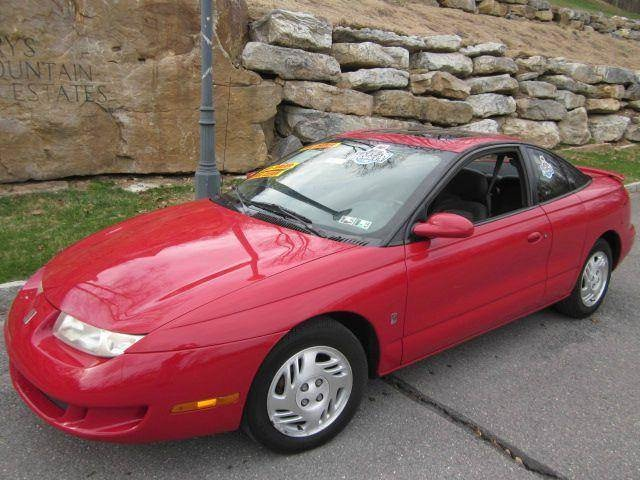 Saturn S-Series 1999 $4990.00 incacar.com
