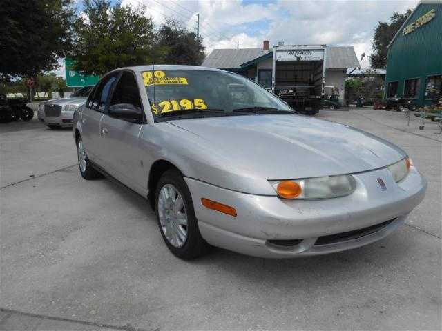 Saturn S-Series 2000 $1895.00 incacar.com