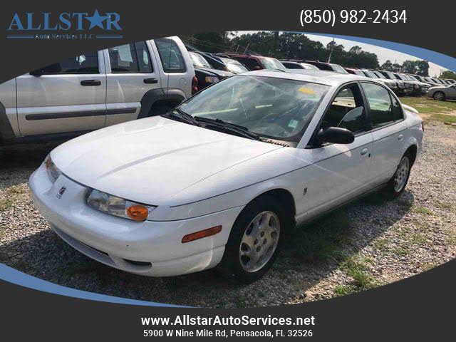 Saturn S-Series 2001 $1900.00 incacar.com