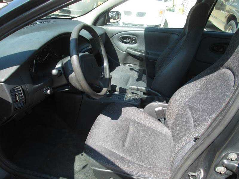 Saturn S-Series 2002 $2795.00 incacar.com