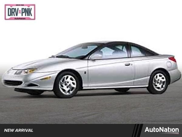 Saturn S-Series 2002 $3499.00 incacar.com
