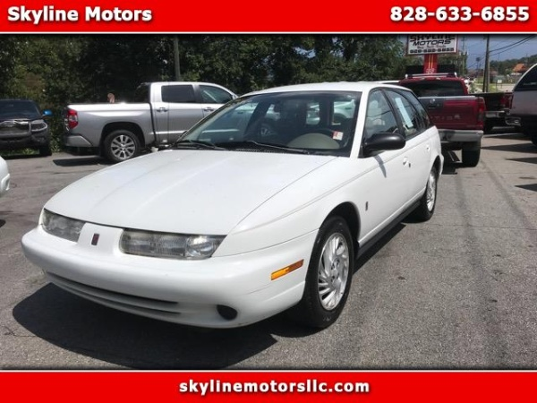 used Saturn SW 1998 vin: 1G8ZJ8270WZ264265