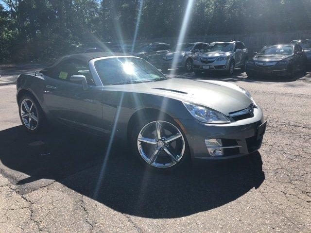 Saturn Sky 2007 $10398.00 incacar.com