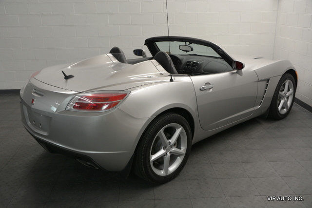 Saturn Sky 2007 $13700.00 incacar.com