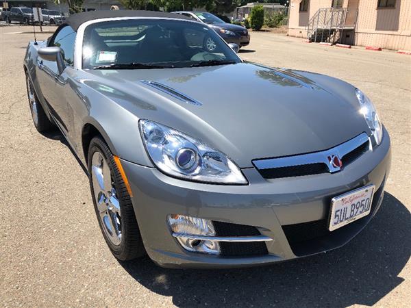Saturn Sky 2007 $8500.00 incacar.com
