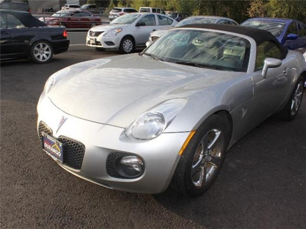 Saturn Sky 2008 $17500.00 incacar.com