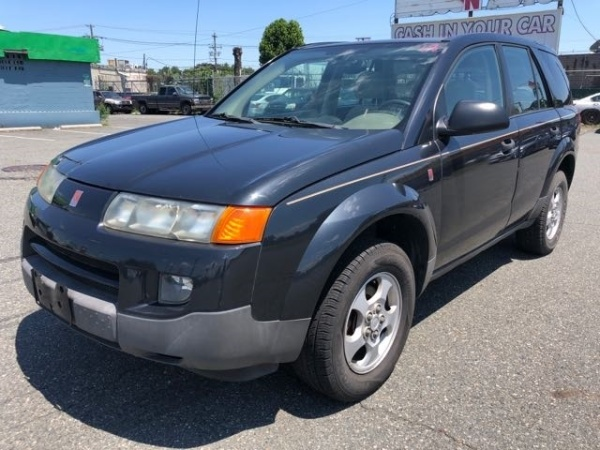 Saturn Vue 2002 $3490.00 incacar.com