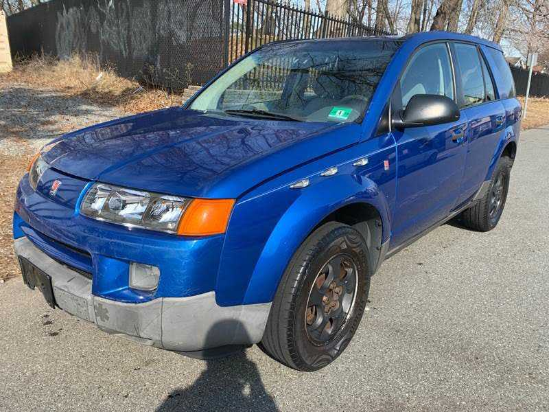 Saturn Vue 2003 $1580.00 incacar.com