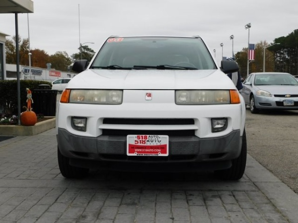 Saturn Vue 2003 $3500.00 incacar.com