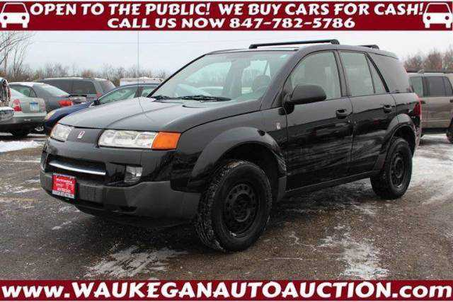 Saturn Vue 2003 $1500.00 incacar.com