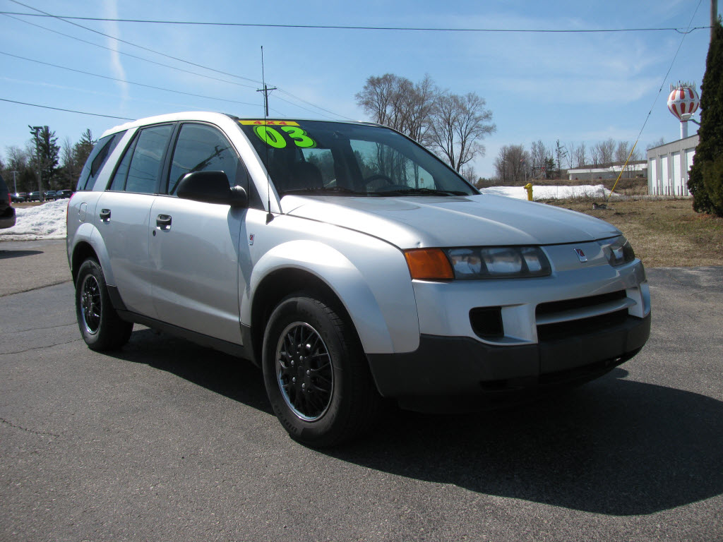 Saturn Vue 2003 $3499.00 incacar.com