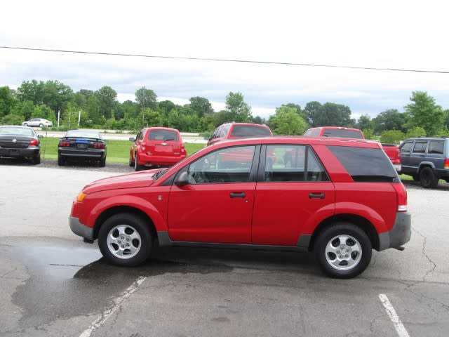 Saturn Vue 2003 $2695.00 incacar.com