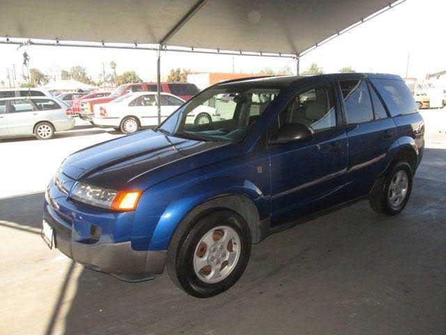 Saturn Vue 2004 $800.00 incacar.com