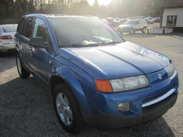 Saturn Vue 2004 $3550.00 incacar.com