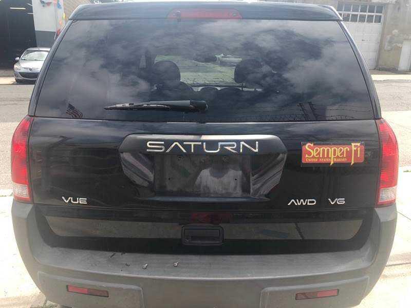 Saturn Vue 2004 $1495.00 incacar.com