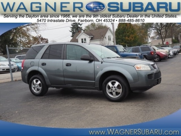Saturn Vue 2006 $3450.00 incacar.com
