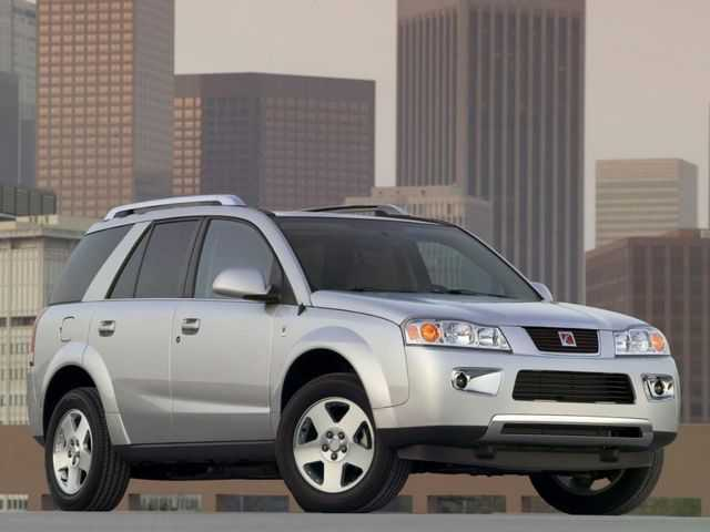 Saturn Vue 2006 $2000.00 incacar.com