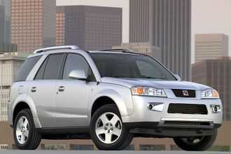 Saturn Vue 2006 $4294.00 incacar.com