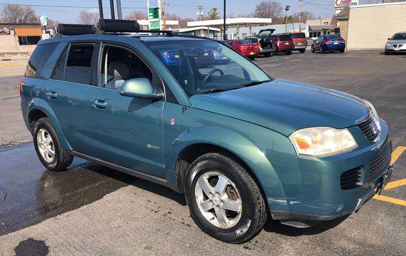 Saturn Vue 2007 $3995.00 incacar.com