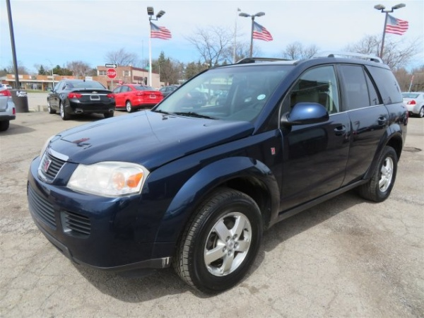 Saturn Vue 2007 $3000.00 incacar.com
