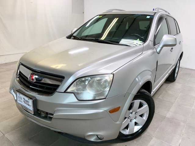 used Saturn Vue 2008 vin: 3GSCL53768S638966