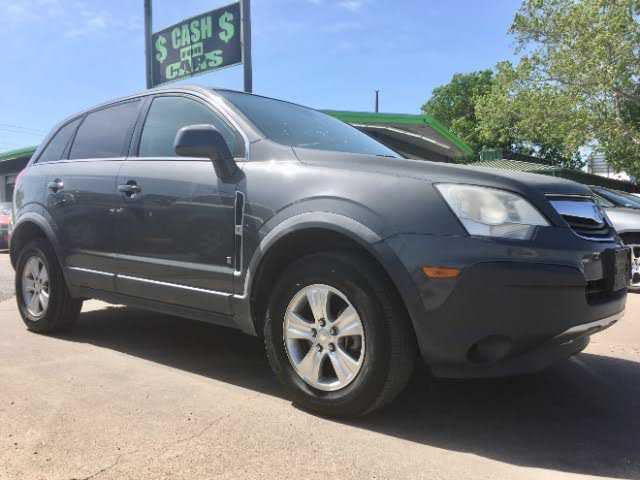 Saturn Vue 2008 $2750.00 incacar.com