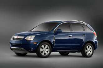 Saturn Vue 2009 $3999.00 incacar.com