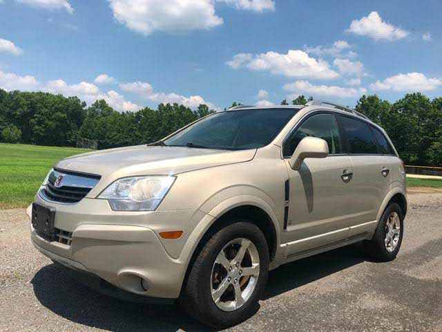 Saturn Vue 2009 $2995.00 incacar.com