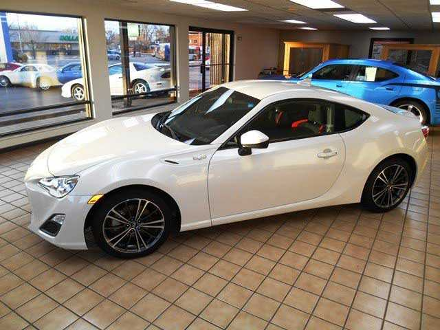 Scion FR 2016 $18988.00 incacar.com