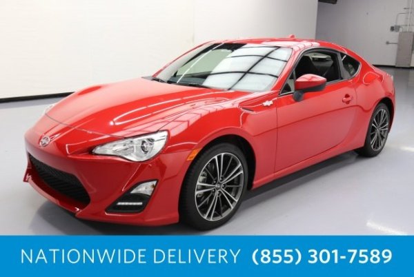 Scion FR 2016 $21930.00 incacar.com