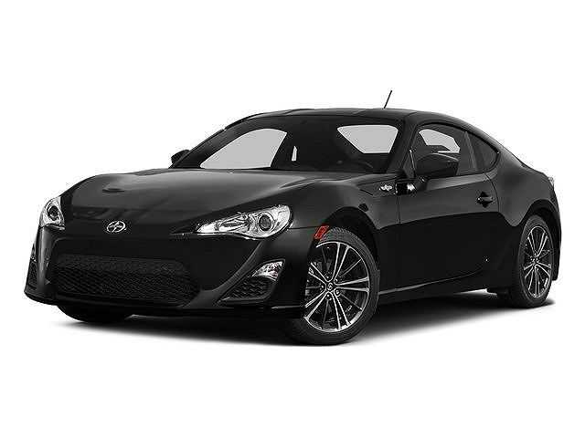 Scion FR 2016 $17481.00 incacar.com