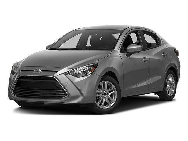 Scion iA 2016 $8991.00 incacar.com