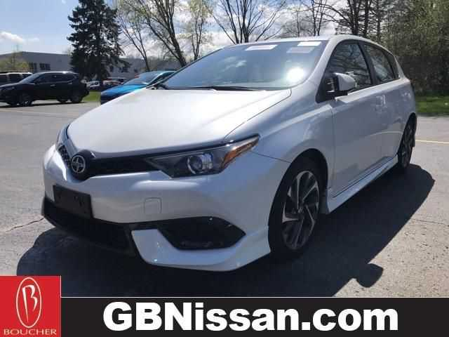 Scion iM 2016 $14995.00 incacar.com