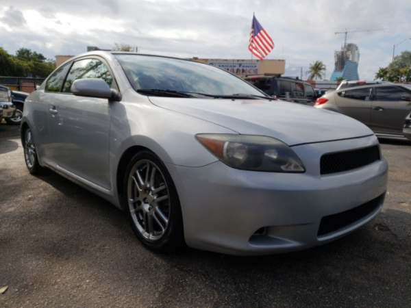 Scion tC 2005 $3500.00 incacar.com