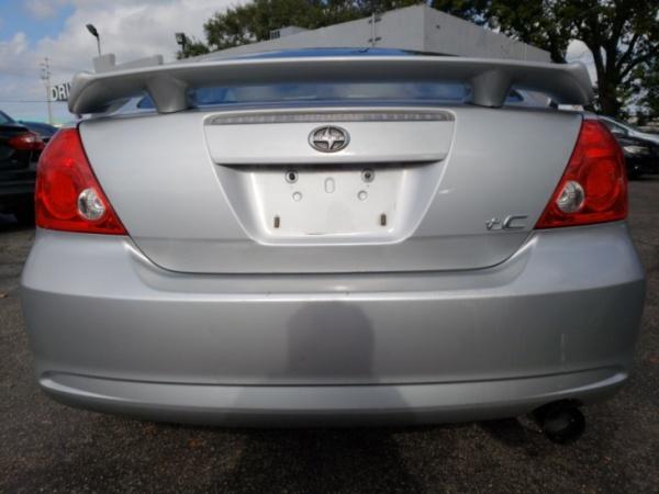 Scion tC 2005 $3500.00 incacar.com