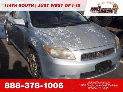 Scion tC 2005 $1877.00 incacar.com