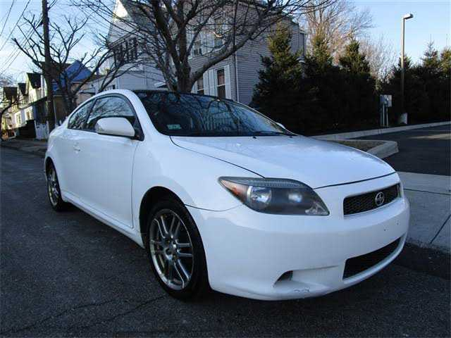 Scion tC 2007 $2400.00 incacar.com