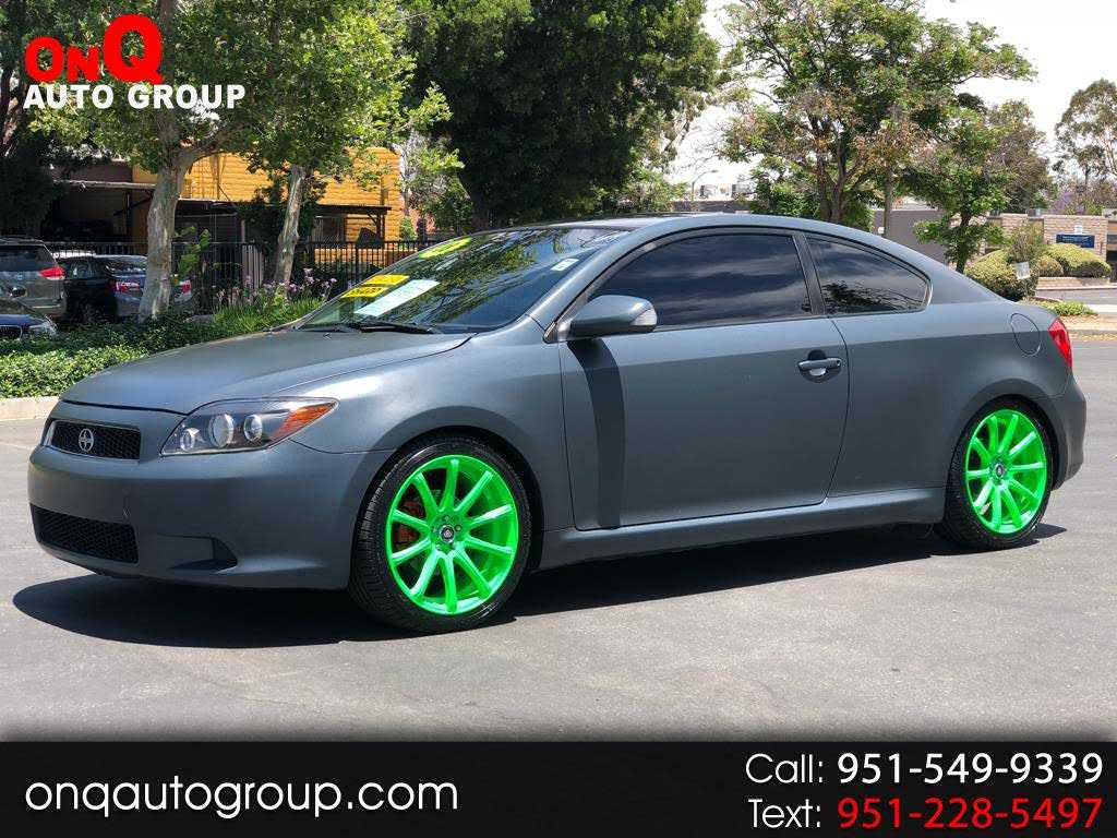 Scion tC 2008 $4900.00 incacar.com