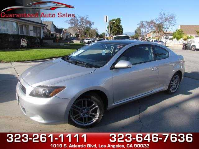 Scion tC 2010 $9450.00 incacar.com