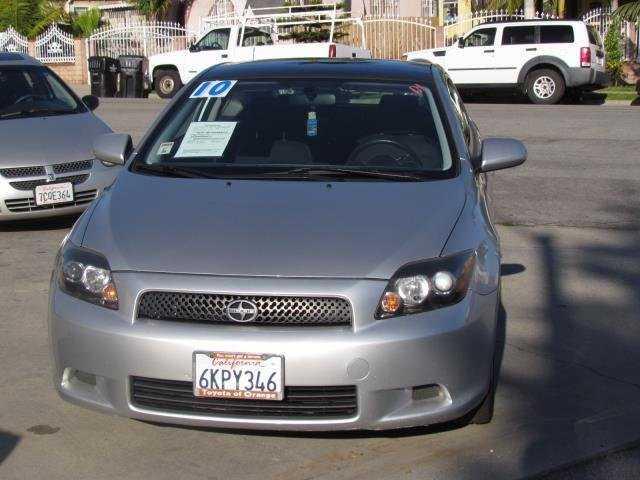 Scion tC 2010 $9450.00 incacar.com