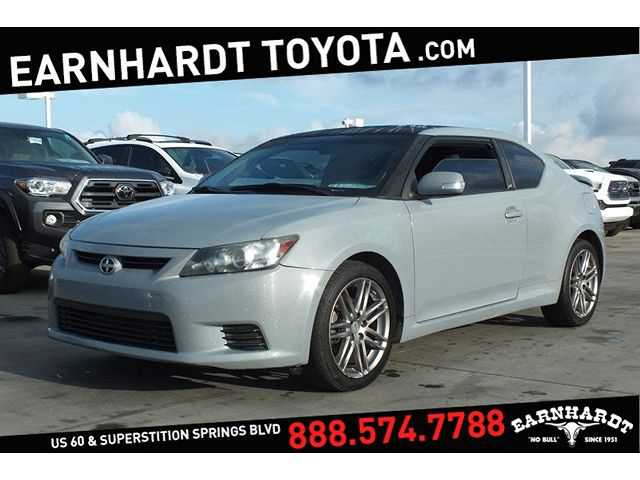 Scion tC 2011 $9900.00 incacar.com