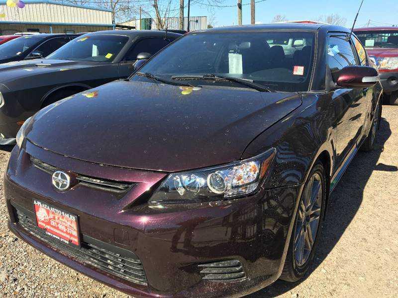 Scion tC 2012 $12999.00 incacar.com