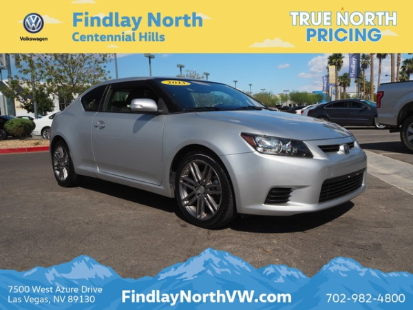 Scion tC 2013 $9865.00 incacar.com