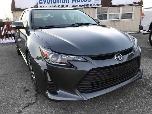 Scion tC 2014 $10490.00 incacar.com