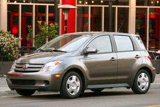 Scion xA 2006 $1800.00 incacar.com