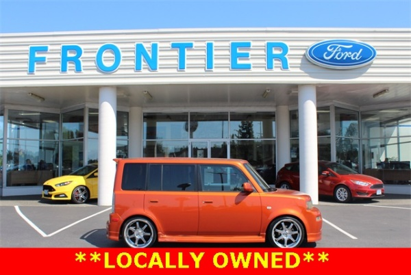 Scion xB 2004 $4069.00 incacar.com