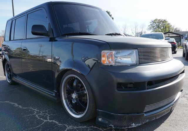 Scion xB 2005 $2000.00 incacar.com