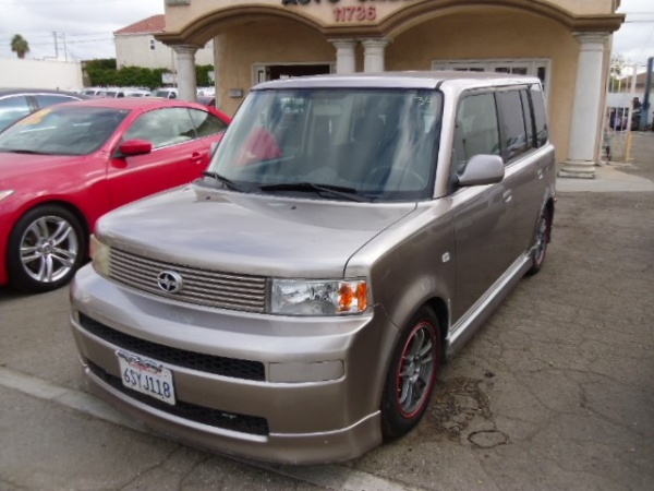 Scion xB 2005 $3500.00 incacar.com